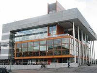 Ceramique Stadsbibliotheek te Maastricht