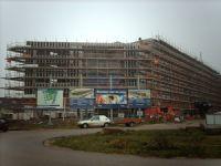 Zorgcentrum Hoogveld te Sittard