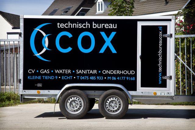Technisch bureau Cox advies