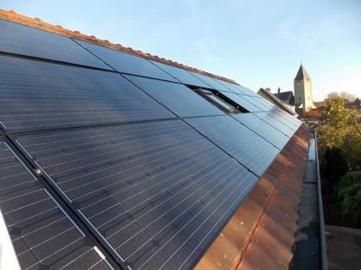 Technisch bureau Cox zonnepanelen