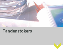 Tandenstokers
