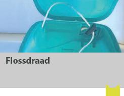 Flossdraad